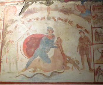 Visite guidate - Mitreo di Palazzo Barberini. Apertura Straordinaria