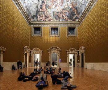 Visite guidate: Palazzo Barberini: le collezioni e la storia