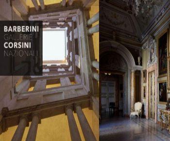 Spettacoli - Le Attività delle Gallerie Nazionali Barberini Corsini