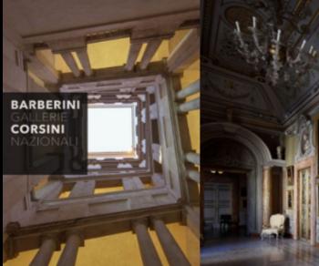 Altri eventi - Le Gallerie Nazionali di Arte Antica Barberini Corsini