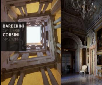 Altri eventi - Le Attività delle Gallerie Nazionali Barberini Corsini