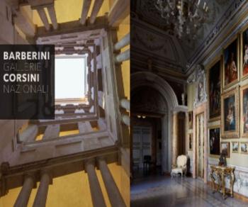 Mostre - Gallerie Nazionali di Arte Antica Palazzo Barberini e Galleria Corsini