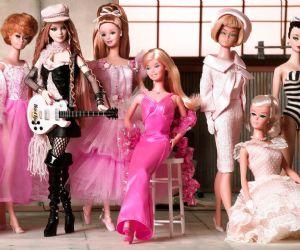 Mostre: Barbie The Icon