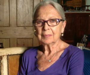 Protagonista della piecès una signora del teatro italiano: Isa Barzizza
