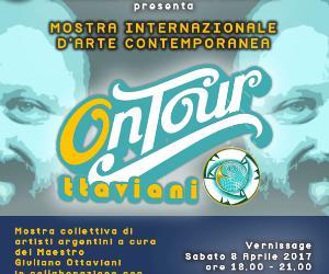 Mostre - Ottaviani in Tour