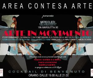 Gallerie - Arte In Movimento