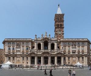 Visite guidate: I mosaici della Basilica di Santa Maria Maggiore