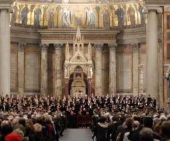 Festival - XVIII Festival Internazionale di Musica e Arte Sacra