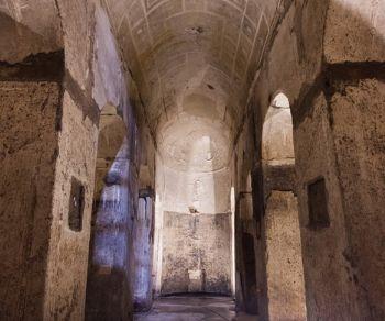 Visite guidate: Basilica Sotterranea di Porta Maggiore. Apertura Straordinaria