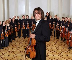 Concerti: Yuri Bashmet