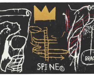 Mostre - Omaggio al pittore Jean-Michel Basquiat