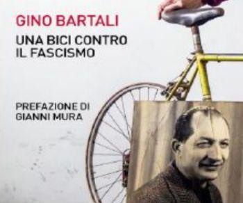 Libri - Gino Bartali. Una bici contro il fascismo