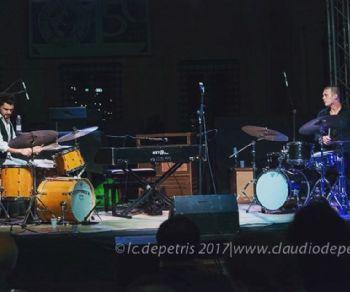Concerti - Batteriology feat. Massimo Moriconi e Andrea Biondi