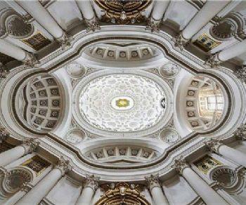 Visite guidate - Bernini e Borromini: la visita nelle due chiesette