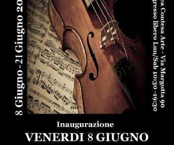 Gallerie - Viola,violino,viola d'amore