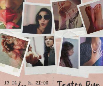 Locandina: Storie straordinarie di Donne ordinarie