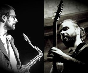 Duo live al 28divino Jazz Club