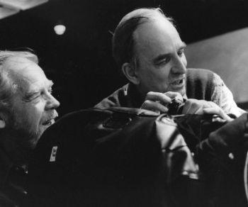 Mostre - Ingmar Bergman e la sua eredità nella moda e nell'arte