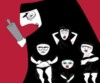 Spettacoli - Bernarda o il caos di Bernarda Alba