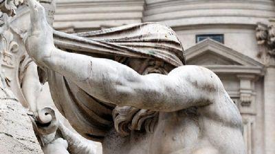 Visite guidate: Bernini e Borromini: due geni a confronto nella Roma del 1600