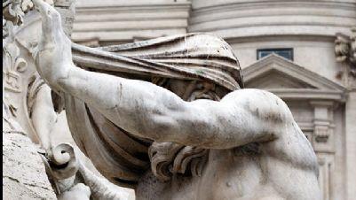 Visite guidate - Bernini e Borromini: due geni a confronto nella Roma del 1600