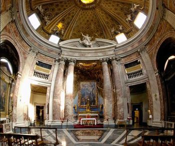 Visite guidate - Bernini e Borromini: l'arte che li unisce e li divide