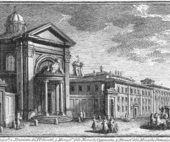 Visite guidate: L'architettura Barocca a Roma: Bernini e Borromini a confronto