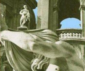 Visite guidate - Bernini e Borromini: due geni a confronto nella Roma del '600