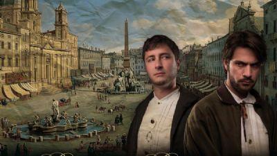 Visite guidate: Bernini Vs Borromini: geni rivali