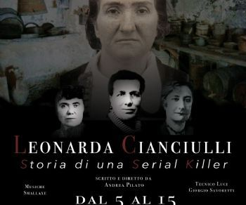 Spettacolo scritto e diretto  da Andrea Pilato
