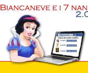 Bambini e famiglie: Biancaneve e i 7 Nani 2.0