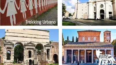 Visite guidate - Trekking urbano