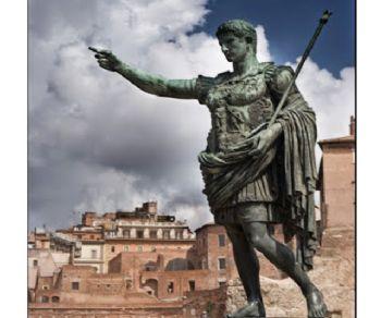 Visite guidate - Tour in Bicicletta sulle orme dell'imperatore Augusto