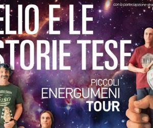 Piccoli energumeni tour