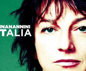 Gianna Nannini al Palalottomatica