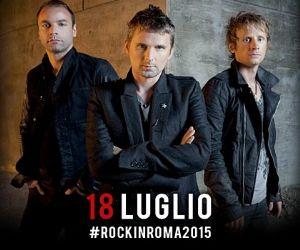 Il 18 luglio a Rock in Roma