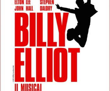 Spettacoli - Billy Elliot il Musical