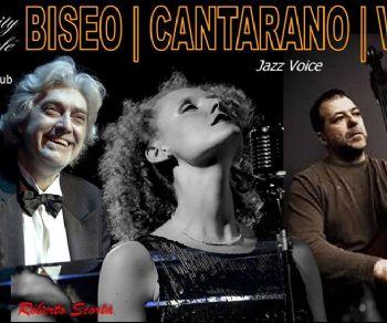 Locali - Biseo, Cantarano, Viola Trio