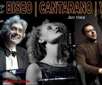 Locali: Biseo - Cantarano - Viola Trio