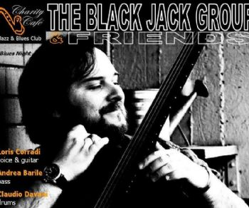 Locali - The Black Jack Group & Friends