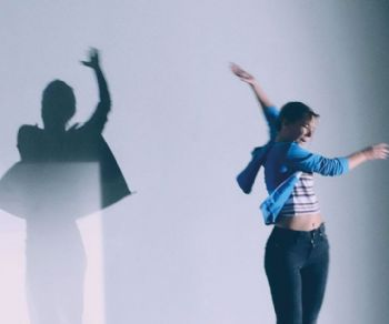 Spettacoli - Blanks / Berger Mhyre