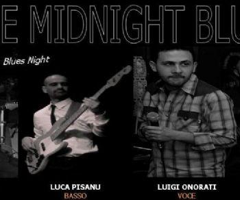 Locali: The Midnight Bluesers