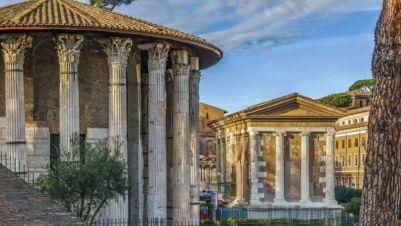 Visite guidate - Roma. Storia e leggenda di una città millenaria