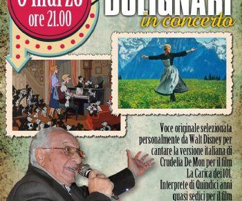 Concerti: Franco BOLIGNARI in Concerto