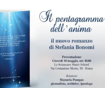 Libri - Il Pentagramma dell'anima