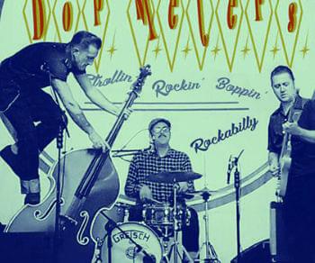 Locali - Bevo Solo Rock'n Roll Presenta Bop Meters