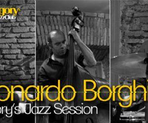 Leonardo Borghi in concerto