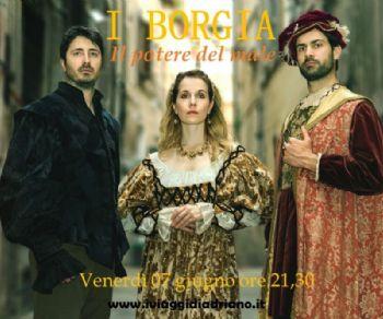 Visite guidate - I Borgia: il potere del male