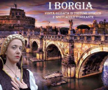 Visite guidate - I Borgia. Una famiglia al potere