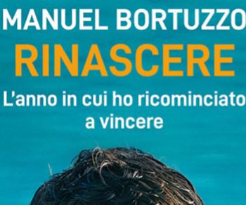Presentazione del libro di Manuel Bortuzzo